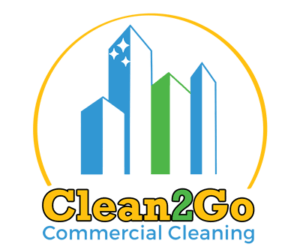 clean2go commercial industrial cleaning